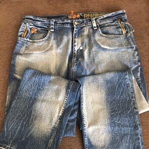 Mens jeans!